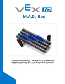 M.A.D. Box